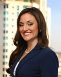 Top Rated Civil Litigation Attorney in Miami, FL : Kristina Alexander