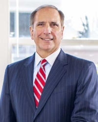 Top Rated Tax Attorney in Fort Worth, TX : Lawrence Brown