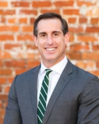 Top Rated Business Litigation Attorney in Greenville, SC : Josh Smith