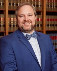Top Rated General Litigation Attorney in Little Rock, AR : David W. Parker