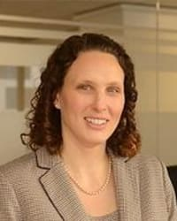 Top Rated General Litigation Attorney in Mclean, VA : Kristin A. Zech