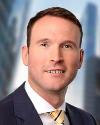Top Rated Aviation & Aerospace Attorney in Chicago, IL : Sean P. Driscoll