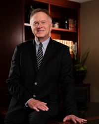 Top Rated Personal Injury Attorney in Las Vegas, NV : Richard A. Harris