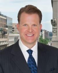 Top Rated Employment Litigation Attorney in Washington, DC : R. Scott Oswald