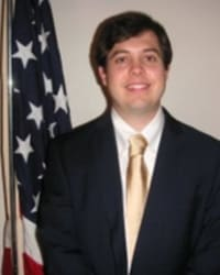 Top Rated Banking Attorney in New Orleans, LA : Jonathan Schultis