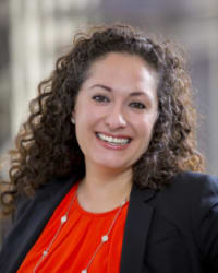 Top Rated Estate & Trust Litigation Attorney in San Francisco, CA : Yulissa Zulaica