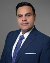 Top Rated Personal Injury Attorney in Gretna, LA : Edward L. Moreno