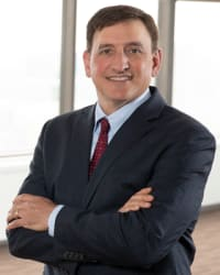 Top Rated Intellectual Property Attorney in Saint Louis, MO : Anthony G. Simon