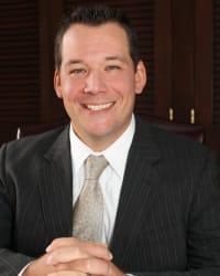 Top Rated Personal Injury Attorney in Overland Park, KS : Michael D. Townsend