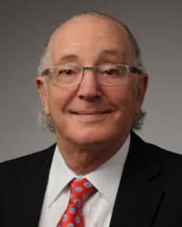 Top Rated Family Law Attorney in Westport, CT : Arnold H. Rutkin