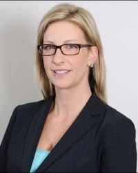 Top Rated Family Law Attorney in New York, NY : Jessica L. Toelstedt
