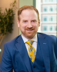 Top Rated Family Law Attorney in Portland, OR : C.J. Graves