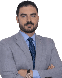 Top Rated Personal Injury Attorney in Stamford, CT : Marco Allocca
