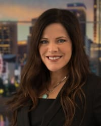 Top Rated Business Litigation Attorney in Cincinnati, OH : Chrissy Dunn Dutton