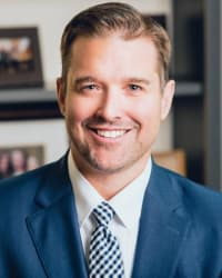 Top Rated Personal Injury Attorney in Overland Park, KS : Eric A. Morrison