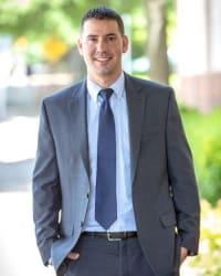 Top Rated Business Litigation Attorney in Decatur, GA : J. Blake Ledbetter