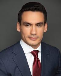 Top Rated Business Litigation Attorney in Scottsdale, AZ : Fabian Zazueta