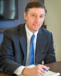 Top Rated Civil Litigation Attorney in Charlotte, NC : H. Lee Falls, III