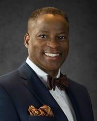 Top Rated Medical Malpractice Attorney in Atlanta, GA : Keenan R.S. Nix