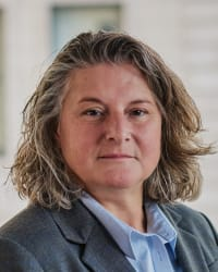Top Rated Employment Litigation Attorney in Minneapolis, MN : Joni M. Thome