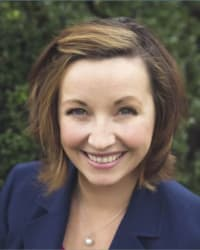 Top Rated Family Law Attorney in Charlotte, NC : Katie B. Miller