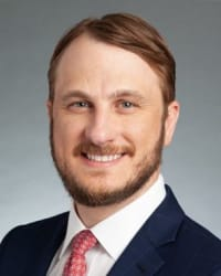 Top Rated Criminal Defense Attorney in Mckinney, TX : Joshua Andor