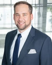 Top Rated Business Litigation Attorney in Frisco, TX : Ty M. Sheaks