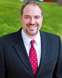 Top Rated Personal Injury Attorney in Woodway, TX : C. Barrett Thomas