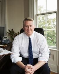 Top Rated Personal Injury Attorney in Asheville, NC : Brian D. Elston