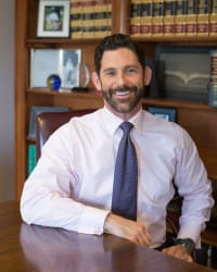 Top Rated Medical Malpractice Attorney in Oklahoma City, OK : T. Luke Abel