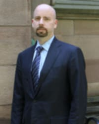 Top Rated Criminal Defense Attorney in New York, NY : Aaron Mysliwiec