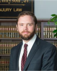 Top Rated Personal Injury Attorney in Hull, MA : Richard Tennyson