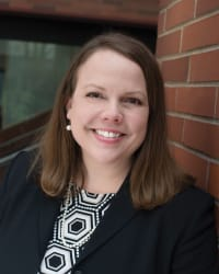Top Rated Family Law Attorney in Portland, OR : Wendy S. Fay