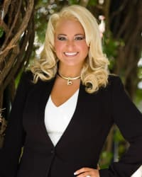 Top Rated Family Law Attorney in Palm Beach Gardens, FL : Heather Greenhill Stohlman