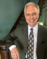 Top Rated Personal Injury Attorney in Asheville, NC : John C. Cloninger