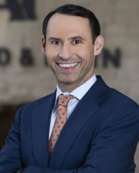 Top Rated Personal Injury Attorney in Houston, TX : Cory D. Itkin
