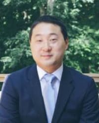 Top Rated Family Law Attorney in New York, NY : Richard Min