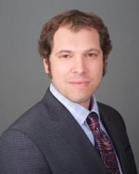 Top Rated Securities Litigation Attorney in New York, NY : Matthew Aaron Ford