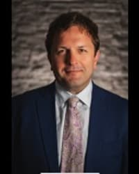 Top Rated Personal Injury Attorney in Oklahoma City, OK : Bryan Garrett