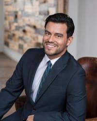 Top Rated Personal Injury Attorney in El Paso, TX : Alejandro Acosta, III