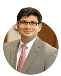 Top Rated Business Litigation Attorney in Irvine, CA : Anish J. Banker