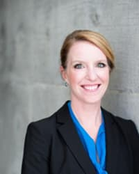 Top Rated Family Law Attorney in Tulsa, OK : Carrie M. Luelling