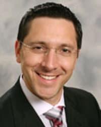 Top Rated Civil Litigation Attorney in Mount Holly, NJ : Daniel M. Rosenberg