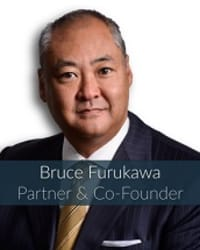 Top Rated Business & Corporate Attorney in Burlingame, CA : Bruce N. Furukawa
