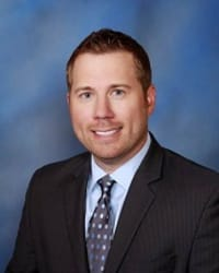 Top Rated Family Law Attorney in Overland Park, KS : Kristopher P. Lyle