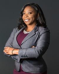 Top Rated Personal Injury Attorney in Atlanta, GA : LaKeisha R. Randall