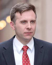 Top Rated Personal Injury Attorney in Williamsport, PA : Joshua J. Cochran