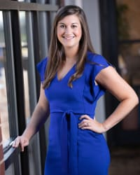 Top Rated Family Law Attorney in Charlotte, NC : Meghan A. Van Vynckt