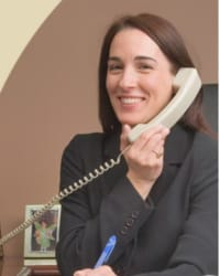 Top Rated Civil Litigation Attorney in Hartford, CT : Jill Hartley