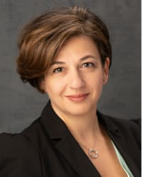Top Rated Business Litigation Attorney in San Francisco, CA : Milla L. Lvovich